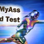 A test of the HideMyAss VPN download speeds