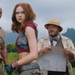 Watch Jumanji: Welcome to the Jungle on Netflix