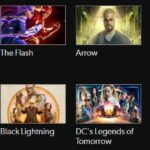 How to watch The CW abroad?