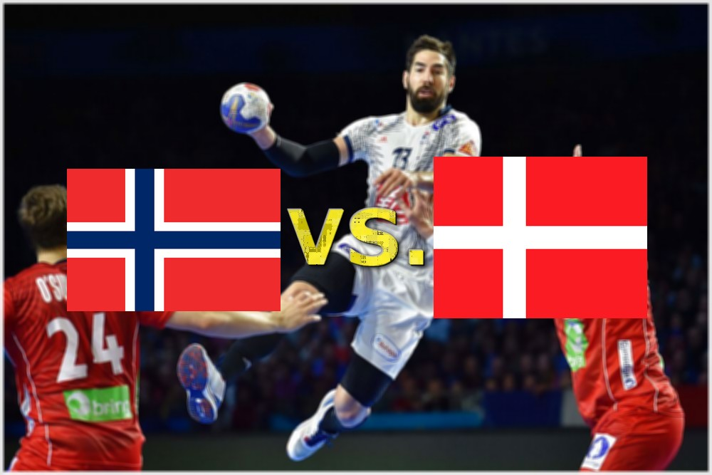 How to watch Denmark vs Norway online on January 27th, Handball WC final