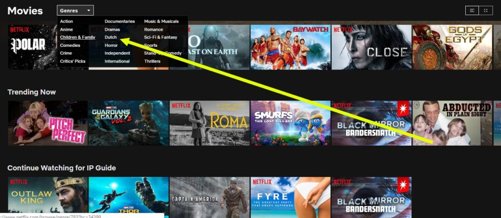 What is Netflix error M7111-5059? How to get rid of it?