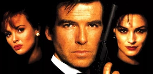 Goldeneye on Hulu