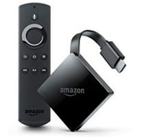 These instructions will help you enjoy your Amazon Fire TV and your Amazon Fire TV stick abroad.