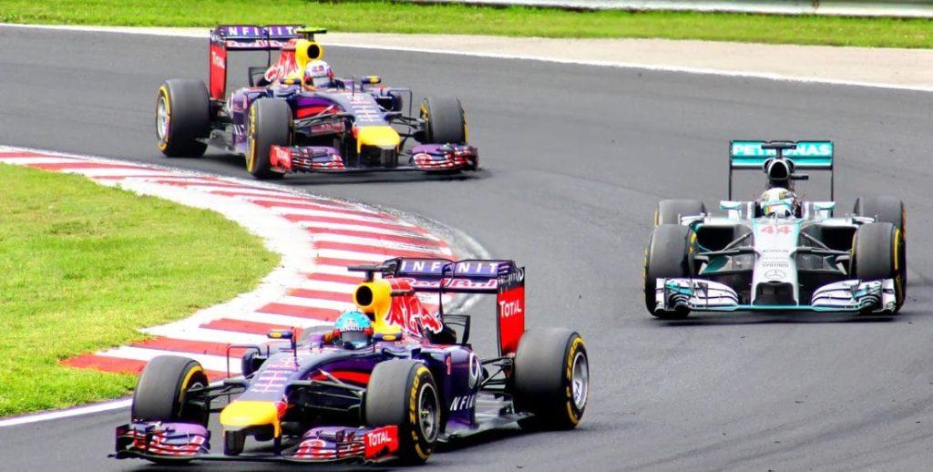 Slik ser du Formel 1 på nettet