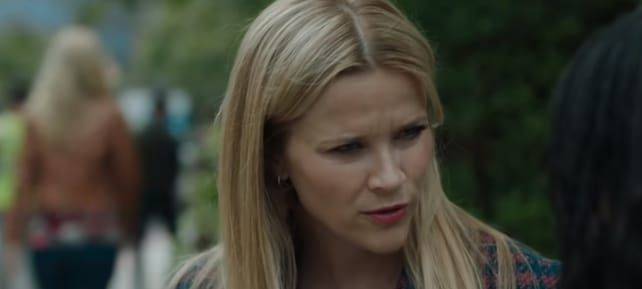 Reese Witherspoon in Big Little Lies season 2