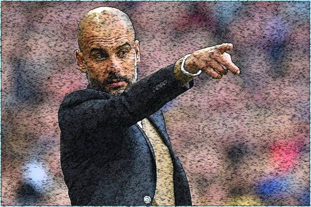 Can Guardiola bring Manchester City back on track after their Champions League loss against Tottenham?