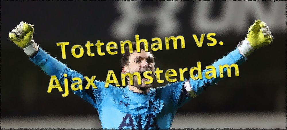 How to watch Ajax-Tottenham online?