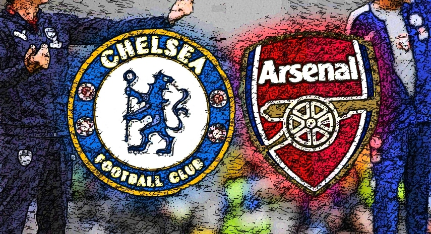 watch chelsea - arsenal live online for free