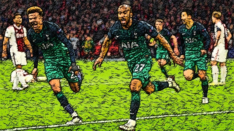 Kan Tottenham vinne mot Liverpool i Champions League finalen den 1 juni?
