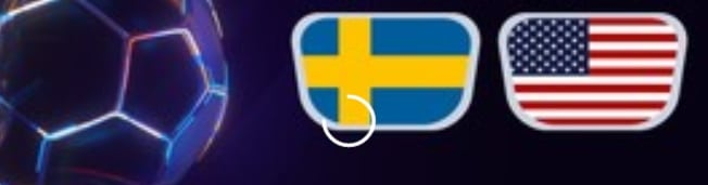 How to watch Sweden - USA live online? (FIFA World Cup 2019)