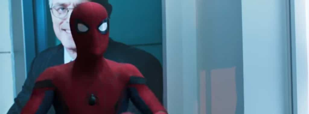 Spiderman: Homecoming can be streamed on Netflix Canada in July