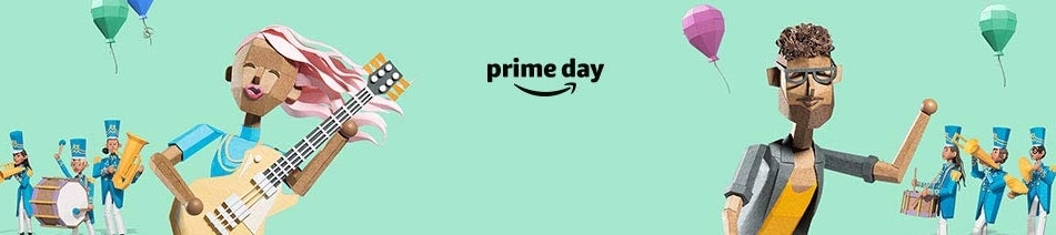 When is Amazon Prime day in 2019?