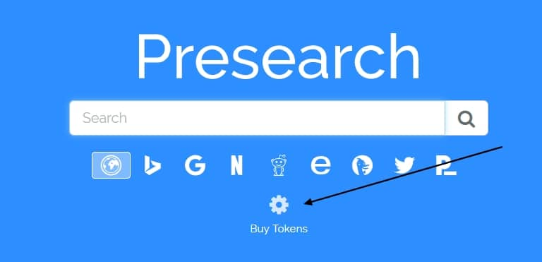 Earn money and plant trees while searching the Internet - it can be done with Presearch and Ecosia!