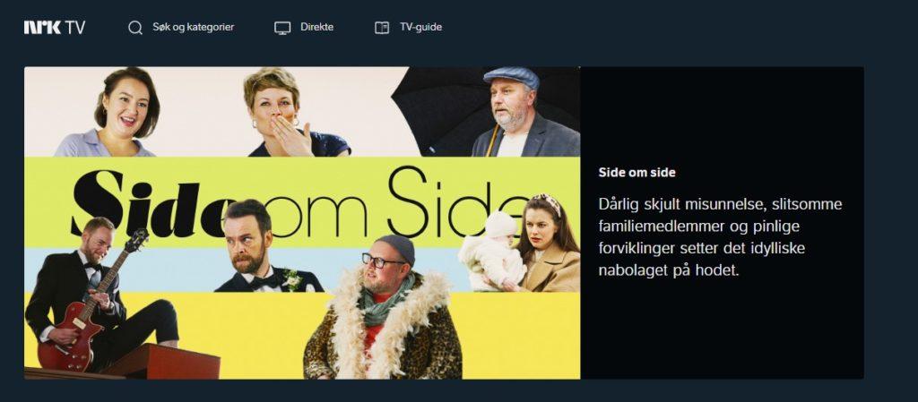 Gratis VPN for NRK - Muligheter og løsninger!
