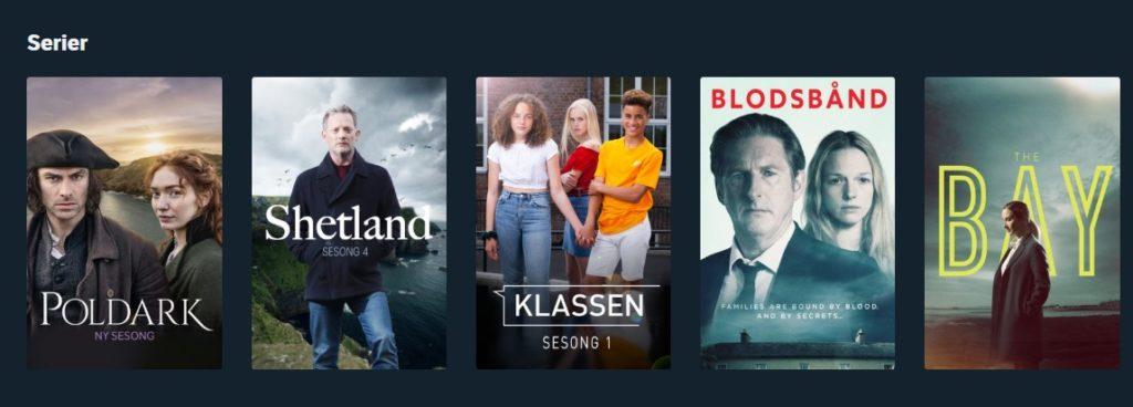 kan jeg se NRK gratis med VPN i utlandet?