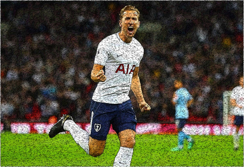 Watch Tottenham - Bayern München online on live TV stream!