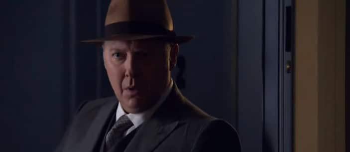The Blacklist season 7 episode 4 review