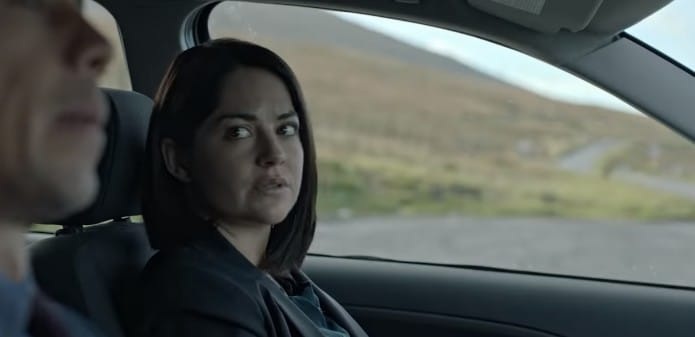 Can I watch Dublin Murders?