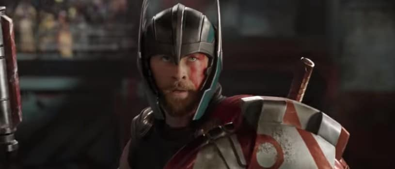 You can watch Thor: Ragnarok on Disney Plus in December 2019
