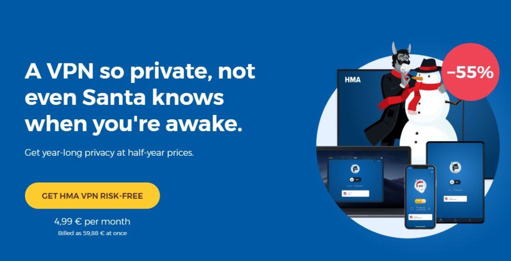Cheap  Hide My Ass Vpn Best Buy Refurbished