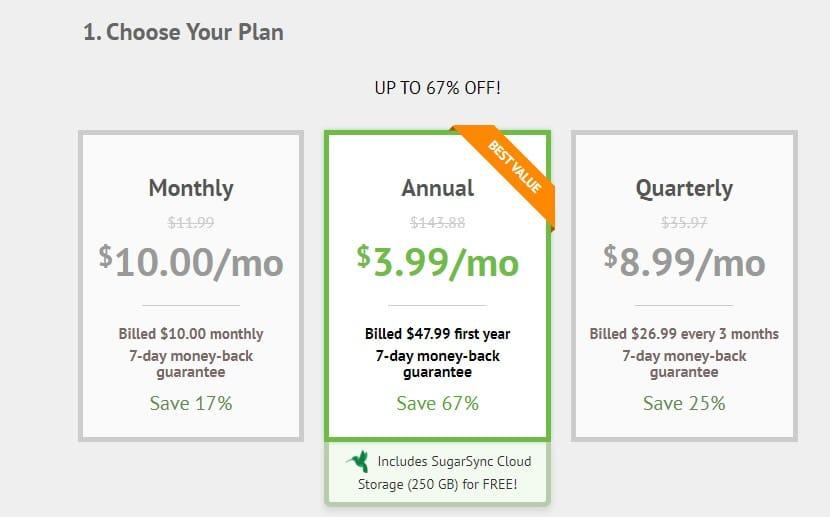 IPVanish discount coupons