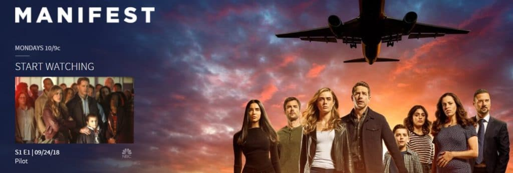 NBC is doing a great job with the second season of Manifest