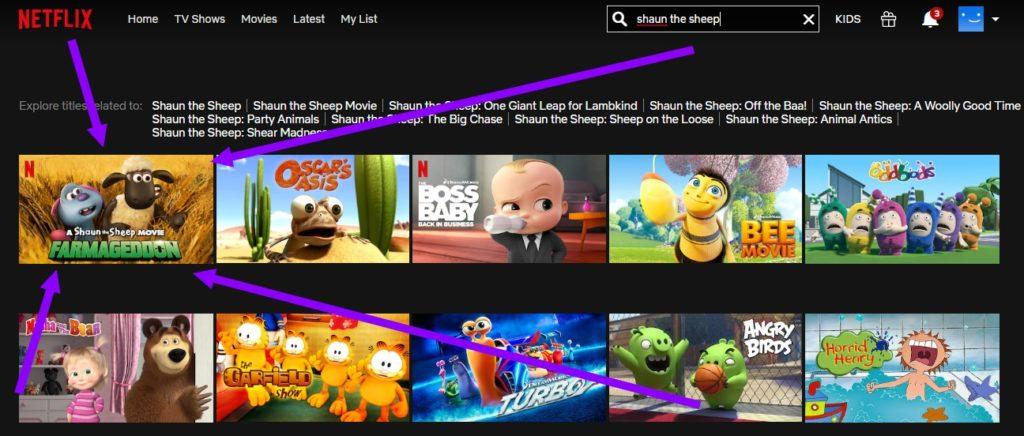 Farmageddon on Netflix