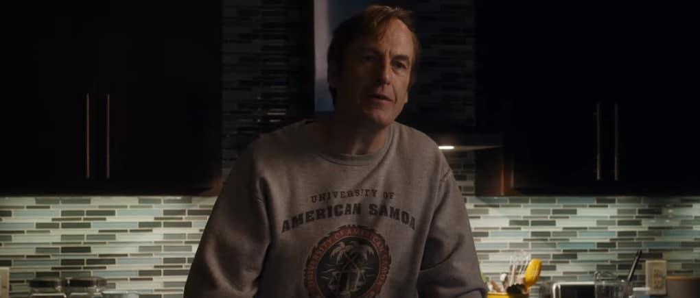 Better Call Saul on Netflix