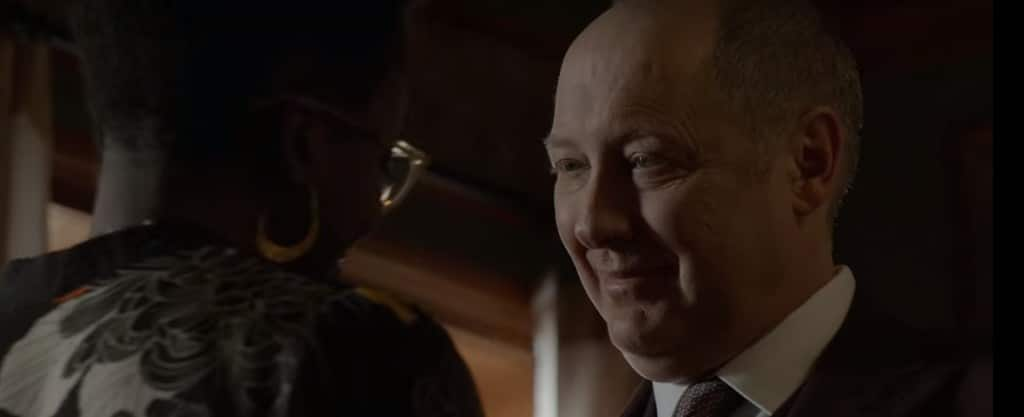 Cornelius Ruck - One of the best episodes of The Blacklist ever!