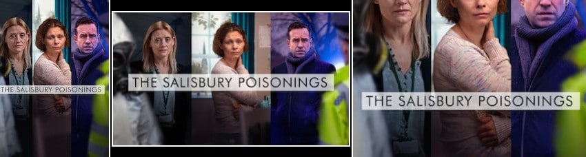 The Salisbury Poisonings on Netflix