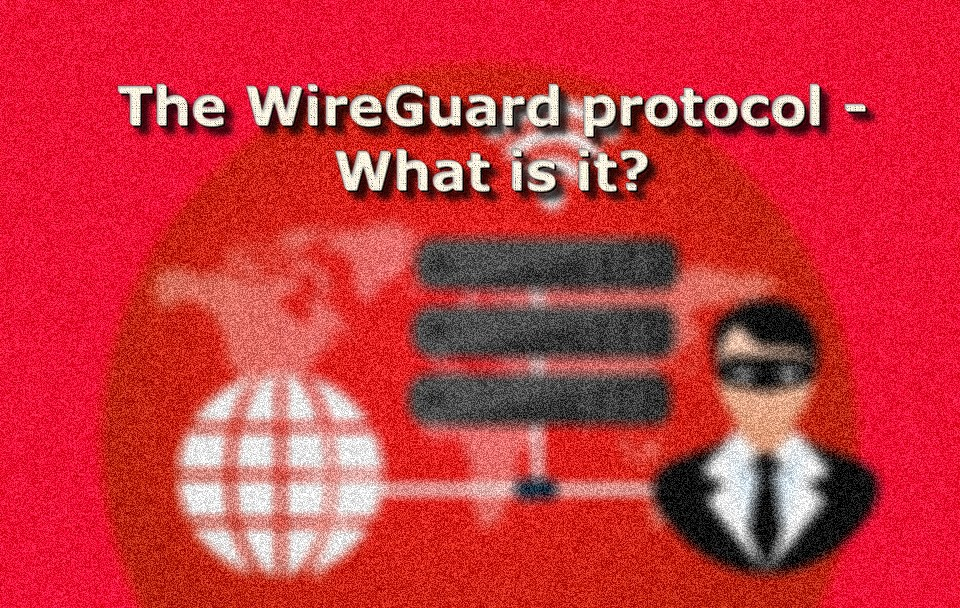 What is the WireGuard VPN protocol?