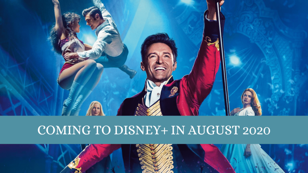 coming to disney+ august 2020