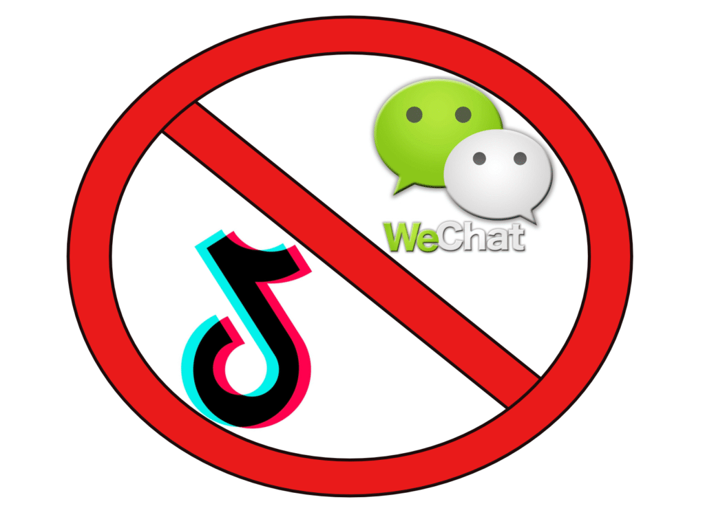 What to do if TikTok and WeChat are banned in the USA?
