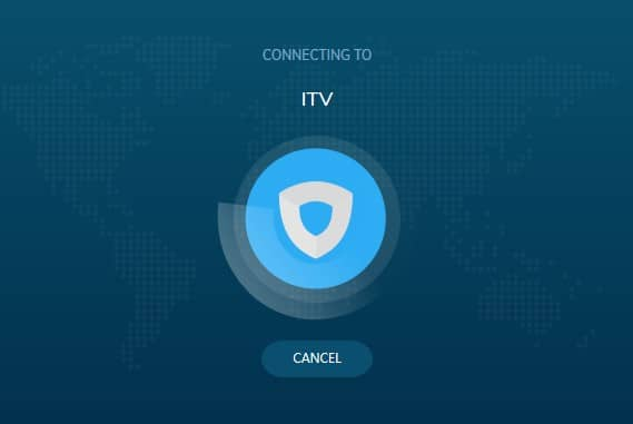 itv with ivacy vpn