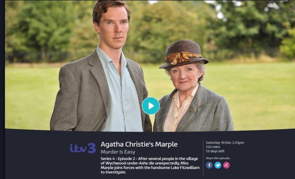 Nu kan du se ITV og alt indholdet online, også i Danmark