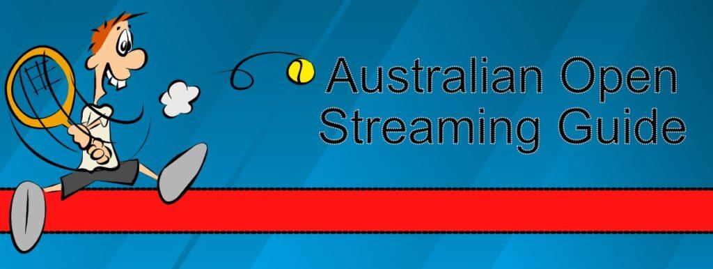 australian open online