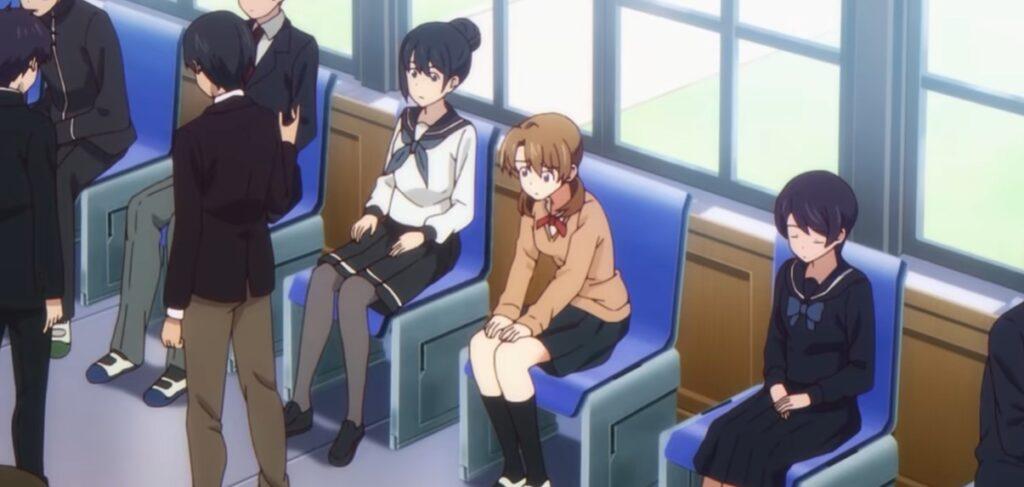 Kan jeg se Mahouka Koukou No Yuutousei (The Honor at Magic High School) på Netflix?