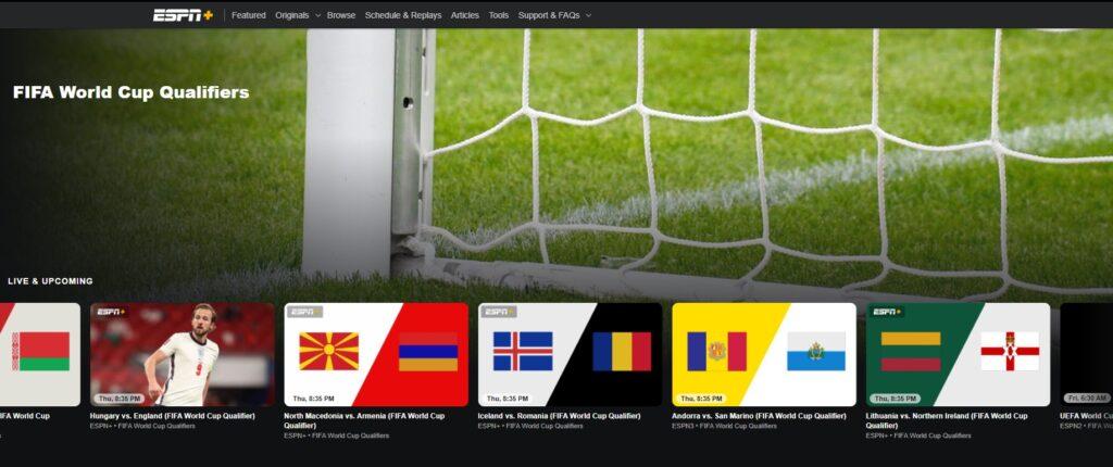 Dove posso guardare in streaming Ungheria - Inghilterra online (Settembre 2, 2021)