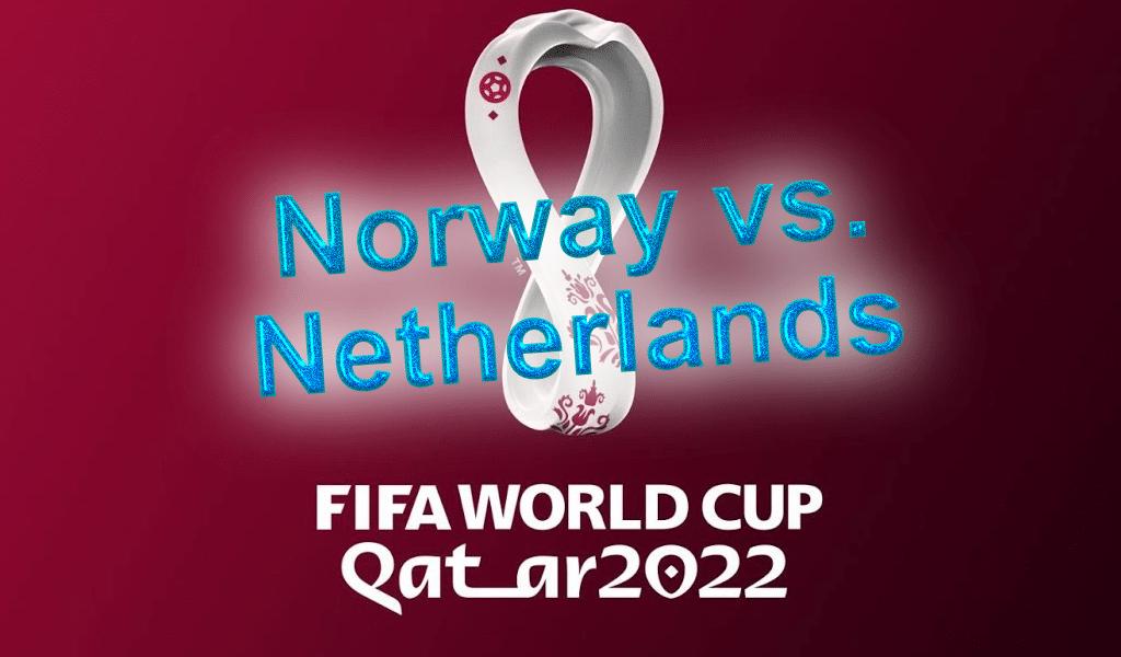 norway vs netherlands