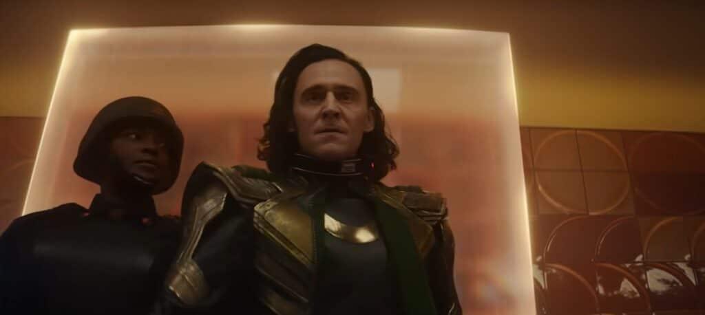 Loki no Disney+ foi uma decepção.