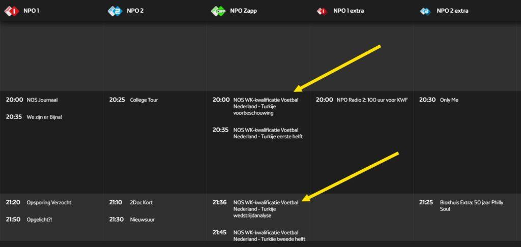 Dove posso trovare un live streaming che mostra Paesi Bassi - Turchia online (7 Settembre 2011)