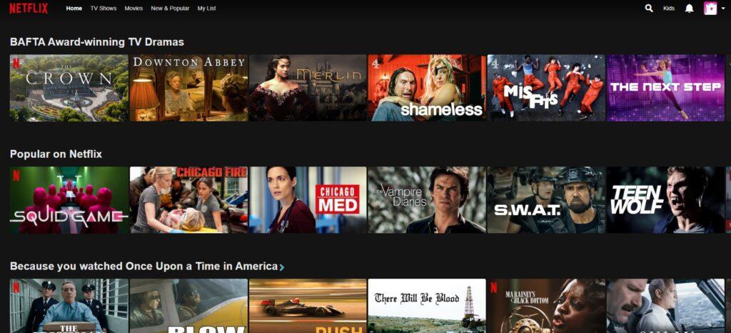 Puis-je diffuser Chicago Fire sur Netflix ? Comment? Où?