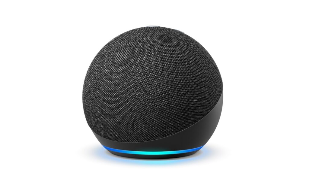 """Echo Show 8 (8"""") vs. Echo Dot (4th generation) - Which has the best sound quality?"""