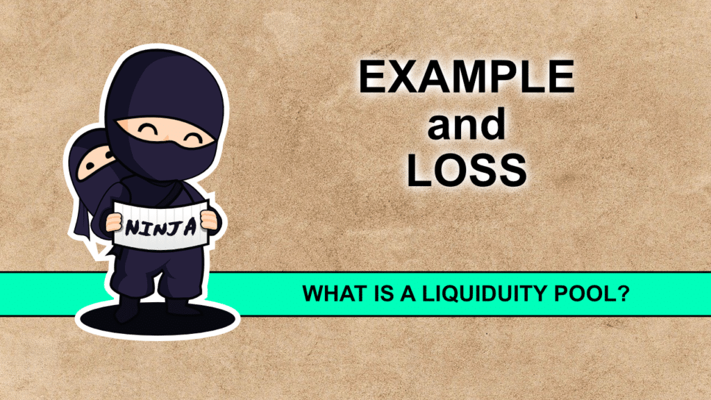 an example of a liquidity pool